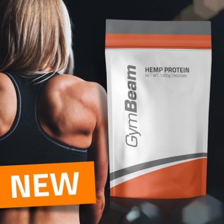GymBeam Hemp Protein