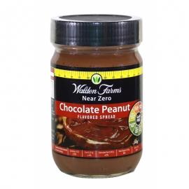 Walden Farms riešutų ir šokolado skonio sviestas