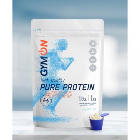 GymOn Protein WPC80 pure