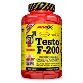 Amix Testo F-200