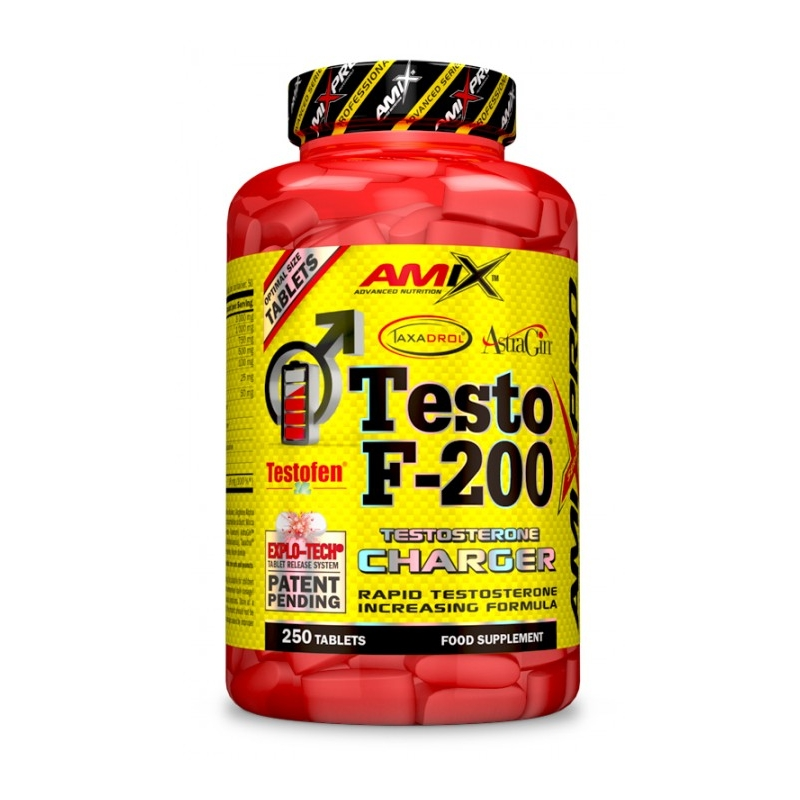 adc8325372c262 Amix Testo F-200 - PapildaiPigiau.lt