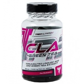 Trec Nutrition CLA Green Tea