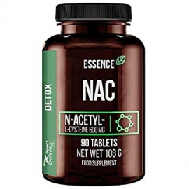 Sport Definition Essence NAC (N-Acetyl L-Cysteine)