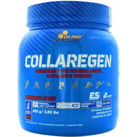 USN Collagen + CLA