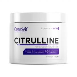 Ostrovit Citrulline Malate