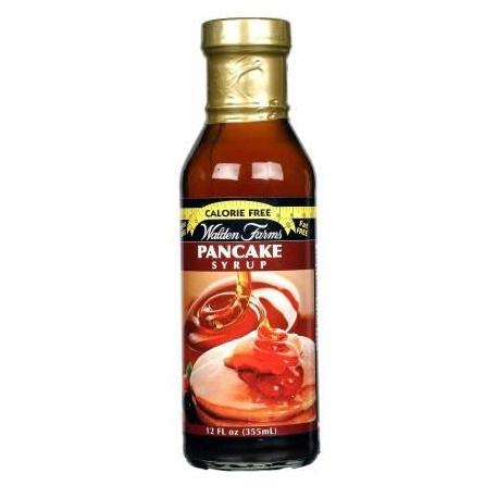 Walden Farms Pancake Syrup sirupas