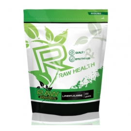 Raw Powders L-Phenylalanine