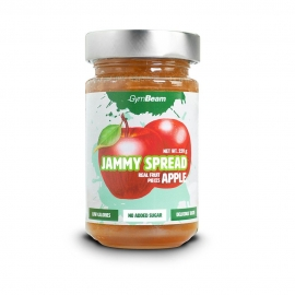 GymBeam Jammy Sread Apple flavour
