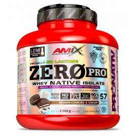 Amix ZeroPro Protein