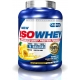 Quamtrax Iso Whey