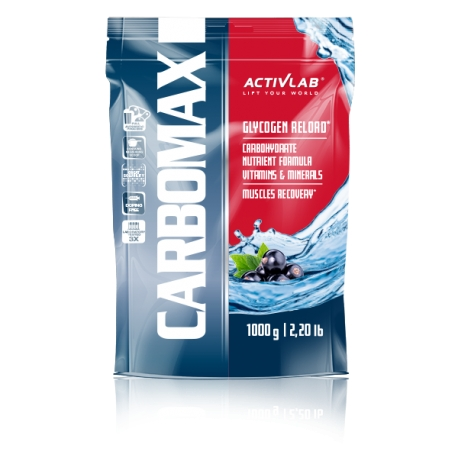 ActivLab Carbomax