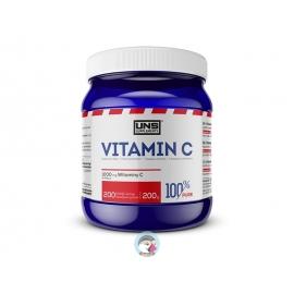UNS Vitamin C milteliais