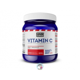 UNS Vitamin C powder
