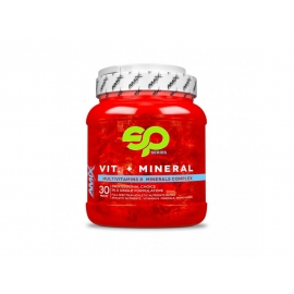 Amix Vit & Mineral Super Pack