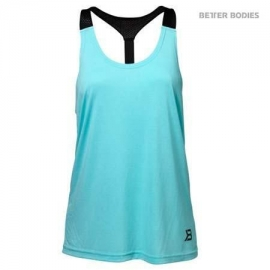 Better Bodies Loos Fit Tank Marškinėliai