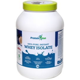 Protein Inn 100% whey protein isolate