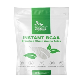 RAW Powders Instant BCAA