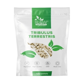 Raw Powders Tribulus Terrestris