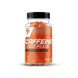 Trec Nutrition Caffeine 200 plus