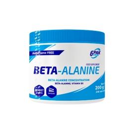 6PAK Beta Alanine