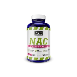 UNS NAC (N-Acetyl L-Cysteine)