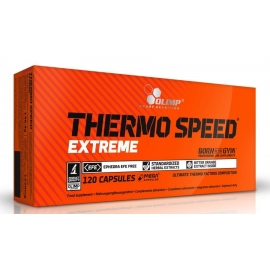 Olimp Thermo Speed Extreme