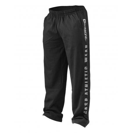 Gasp Jersey Training Pants Black
