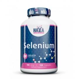 Haya Labs Chelated Selenium