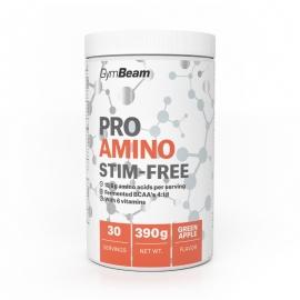 GymBeam Pro Amino stim free