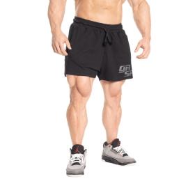 GASP US Mesh Training Shorts