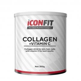 ICONFIT Collagen + Vitamin C