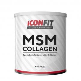 ICONFIT MSM + Collagen