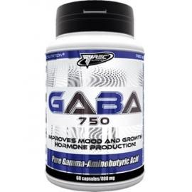 TREC GABA 750 (60 kaps)