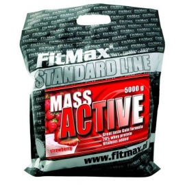 FitMax Mass Active