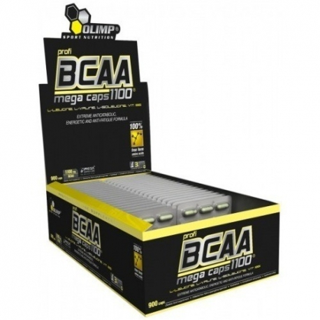 OLIMP BCAA MEGA CAPS® 1100