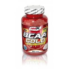 AMIX BCAA Gold (300 tab)