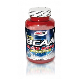 AMIX BCAA Elite Rate Powder (350 g)