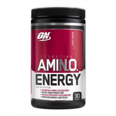 OPTIMUM Esential Amino Energy (270 g)