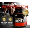 OPTIMUM 100% WHEY Gold Standard 4.5 kg