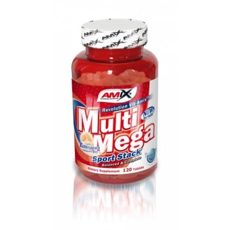 Amix Multi Mega