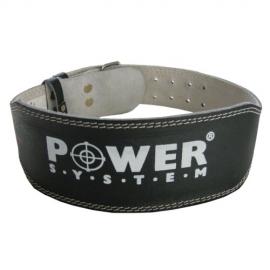 Power System apsauginis diržas Power Basic