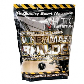 HiTec Whey Mass Builder