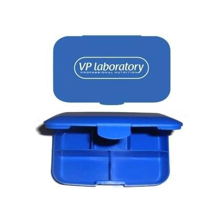 VP Laboratory tablečių dėtuvė