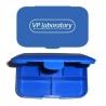 VP Laboratory pills box
