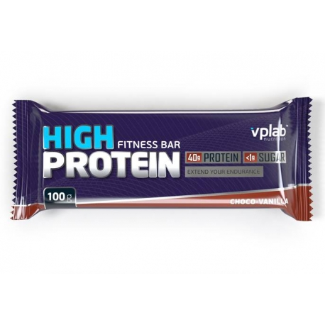 VP Laboratory Hi Protein bar