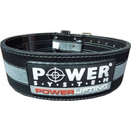 Power System Weighlifting Belt Powerlifting