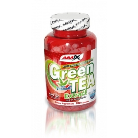 Amix Green Tea Extract